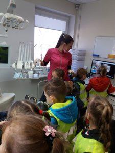 išvyką į odontologijos kliniką (4)6